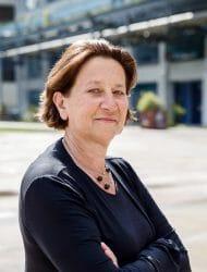 Mieke Gerris