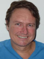 Robert van den Bosch