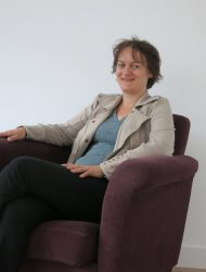 Sandra Bauwens
