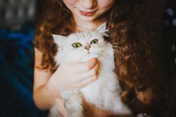 Hulpvraag: Mijn dochter (6) is bang voor dieren