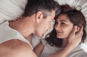 koppel intimiteit