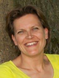 Agnes van Rossum