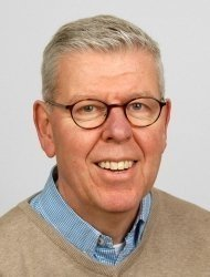 Klaas Jan van der Weide