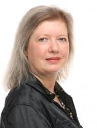 Ingeborg Schultze