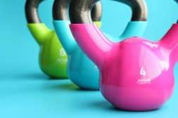 Voel je weer fit, energiek en zelfverzekerd stap 4