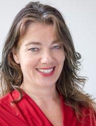 Jacqueline Stet