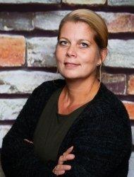Jacquelien van der Veen