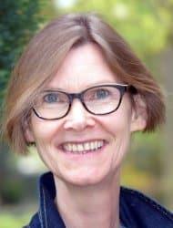 Nettie Borst