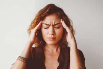 Burn-out symptomen