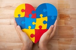 Autisme en relaties