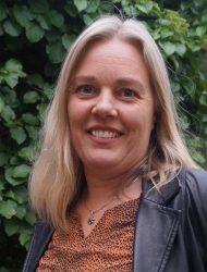 Hilda Wardenier