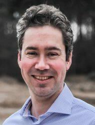Arjan Oosterwijk