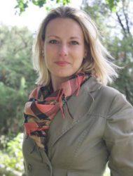 Dina Bouwhuis