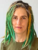 Felicia Heidebrecht