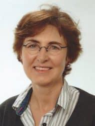 Ina Zeitlin