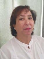 Psycholoog Martha Tijhuis
