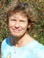 Nicole van Gans