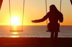 Rouw bij het verliezen van een kind