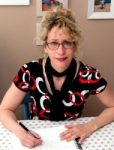 Psycholoog Sandra Aagenborg