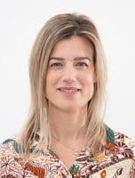 Sophie van Schieveen