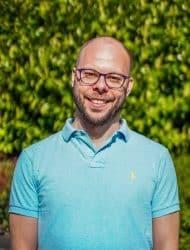 Maarten Jongma