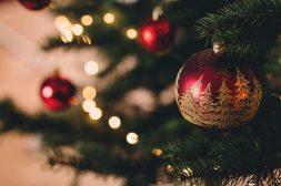 Ben jij jezelf tijdens de kerstdagen?