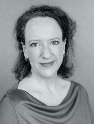 Mariza Thanopoulou
