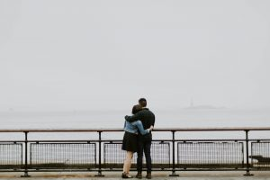 intimiteit, liefde en hechting