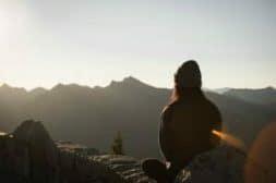 In therapie: leren loslaten door cognitieve gedragstherapie
