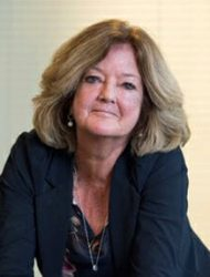 Janet Lieffering